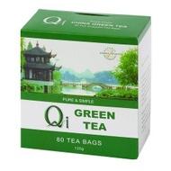 Green Tea from Qi Teas