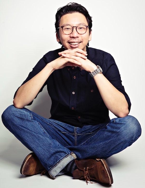 Daryl Chow, MA, PhD (Psych)
