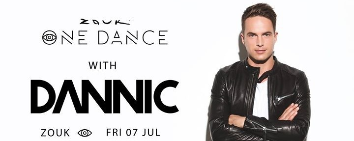 One Dance with Dannic