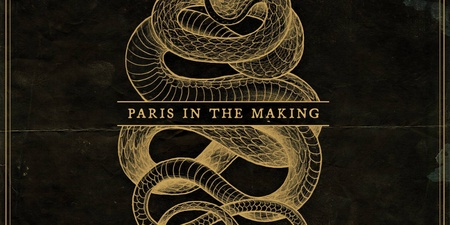 "Paris In The Making announce album show ""Dissolve & Coagulate"", featuring T-Rex, HRVST and more"