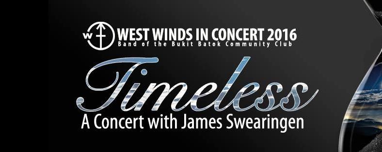 Timeless - A Concert With James Swearingen