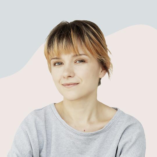 Надя Павловская