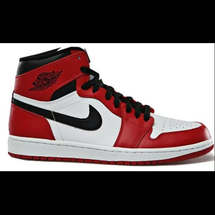 Air Jordan Chicago 1s