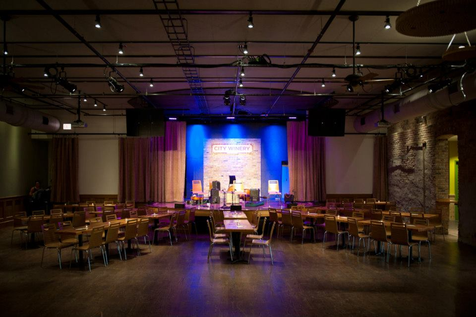 Concert Venue Stage Venue For Rent In Chicago