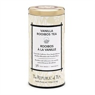 Vanilla Rooibos Limited Edition from The Republic of Tea