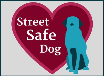 Street Safe Dog   Kyle's Dog Training School