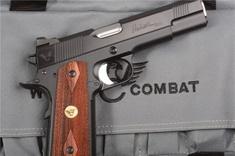 Wilson Combat Wilson Combat Hackathorn Special in 9mm