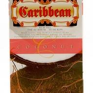 Caribbean Coconut Rum from Pasion Tea Company