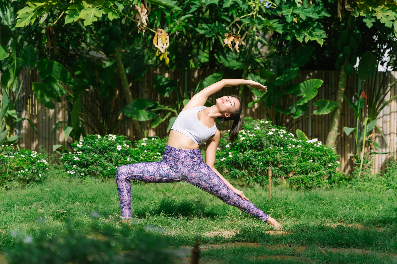 Vinyasa Yoga: 7 Lợi ích không phải ai cũng biết!