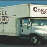 Campbell Moving, Inc image