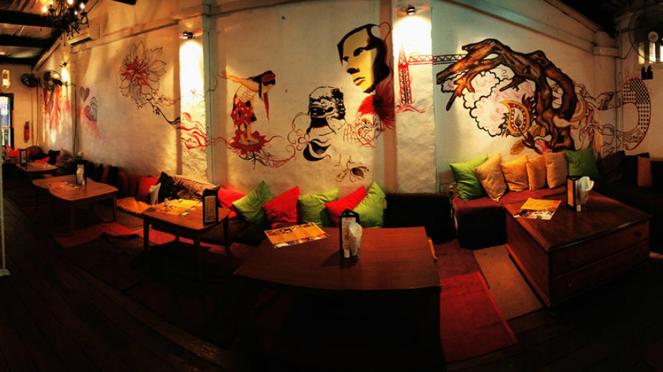 Zsofi Tapas Bar