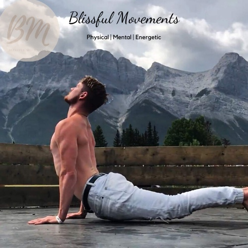 Physical Blissful Movements