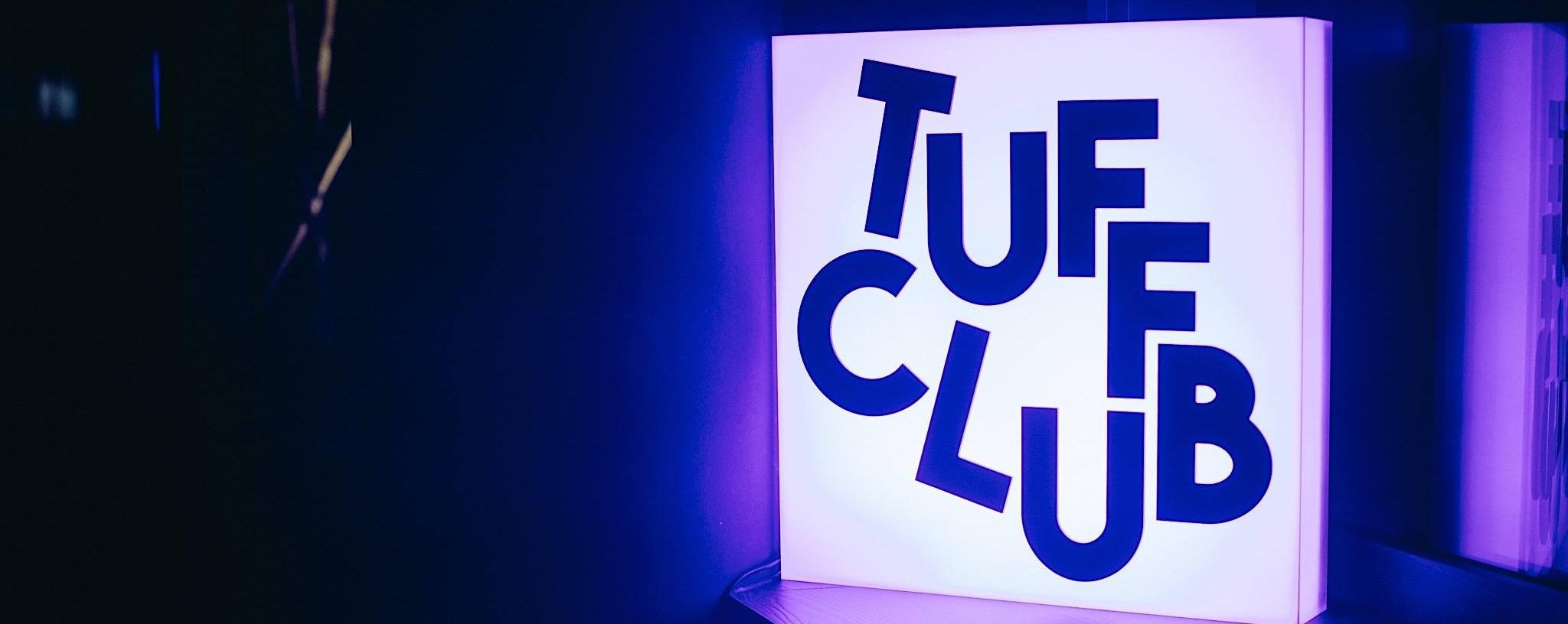 TUFF CLUB x GOOD TIMES