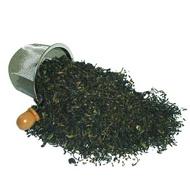 Makaibari 1st flush Darjeeling 2013 from Silver Tips Tea