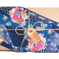Formosa Tea Gift Set- Blue Gift Wrap from Mantra Tea