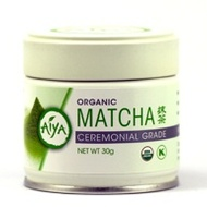 Organic Matcha Ceremonial Grade from Aiya