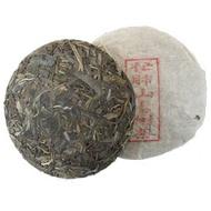 "Mang Fei - ""Green Shoot"" from Silk Road Teas"