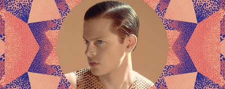 Sleepwalker: PERFUME GENIUS (USA)
