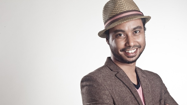 Late Nite @ Esplanade: DEEP SOUL BROTHA  by Syed Ahmad