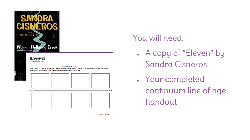 what is cisneros thesis in my name Sandra cisneros' writing essay  final essay & presentation 'eleven' by sandra cisneros and 'mud' by maria irene fornes thesis date 2300 words temidayo ajayi university name final essay & presentation a short story 'eleven' by sandra cisneros dwells upon the memories of an eleven-year-old girl that spends her birthday at school.