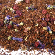 Pomegranate Grape Rooibos from Fusion Teas