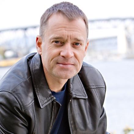 Dr Randy Paterson