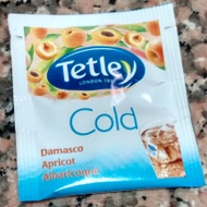 Cold Apricot from Tetley