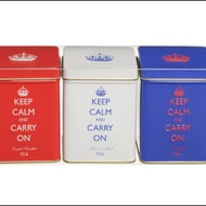 (Duplicate) English Breakfast (red tin) from Keep Calm And Carry On Beverage Company Ltd.
