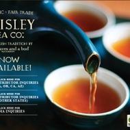 Organic English Breakfast from Paisley Tea Co