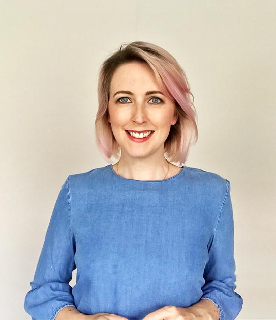 Sarah Lidwell-Durnin