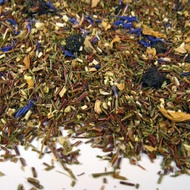 Passion Fruit Punch Green Rooibos from Fusion Teas