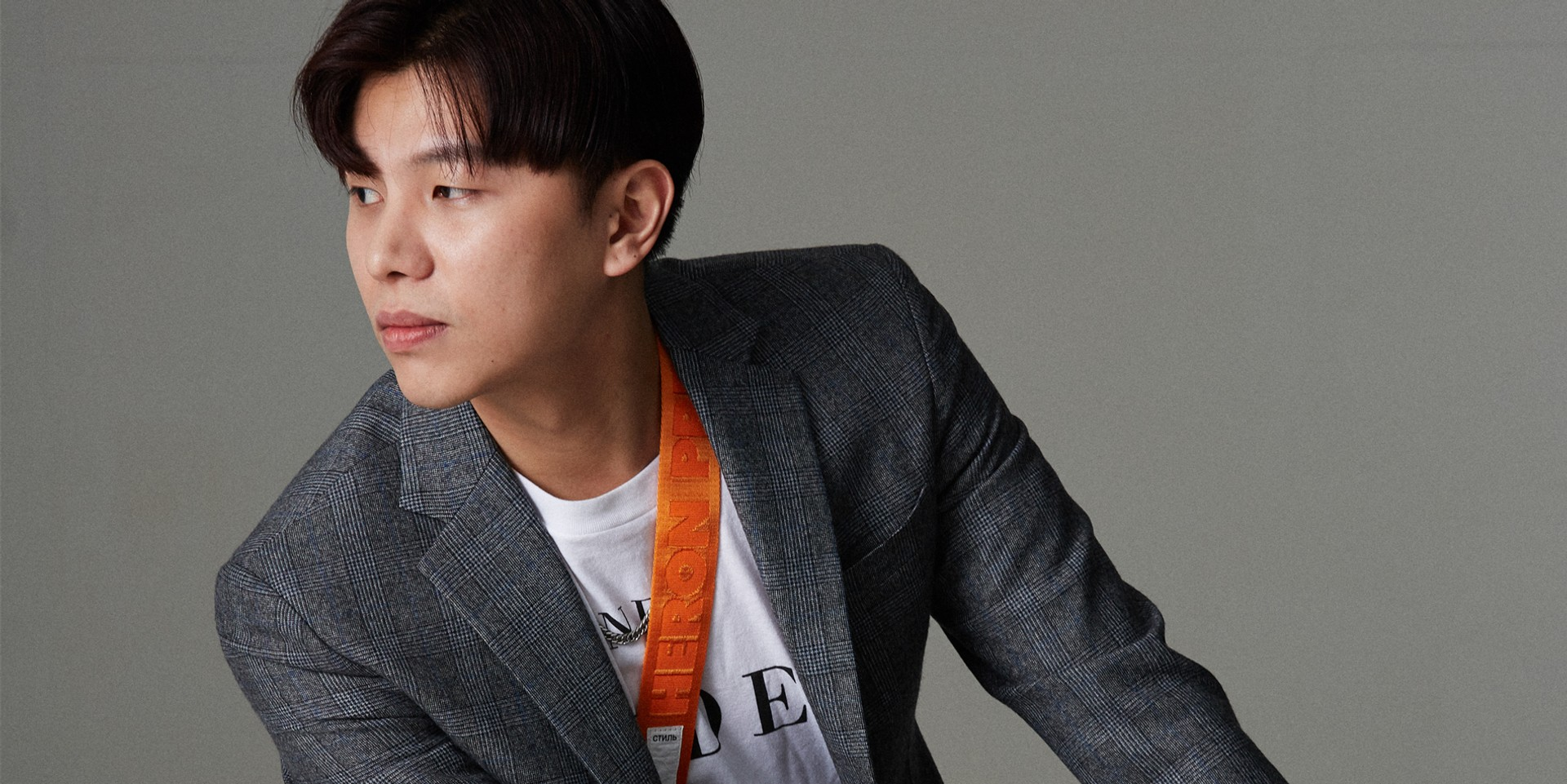 Local Mandopop and K-pop songwriter Gen Neo to hold first live showcase in Singapore