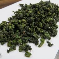 """""""Fancy Tie Guan Yin of Anxi"""" Autumn 2012 Oolong Tea of Fujian from Yunnan Sourcing"""