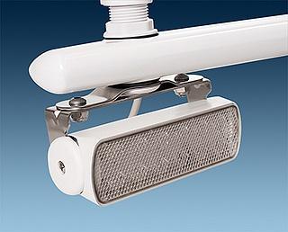 Optional Flood Light Kit