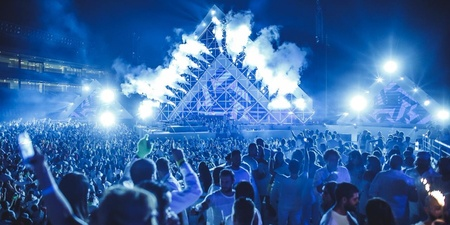Sensation dance party to make Singapore debut this September
