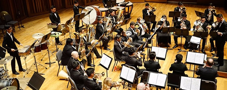 Lion City Brass Band