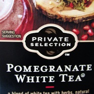 Pomegranate White Tea from Kroger Private Selection