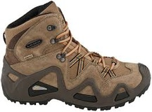 Lowa Boots  Zephyr GTX Mid Task Force Beige/Brown