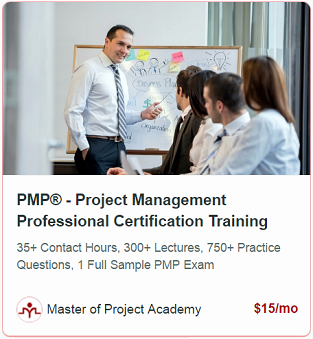 online free pmp training