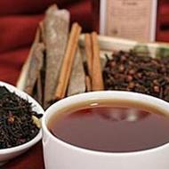 Pu-erh Chai from Golden Moon Tea