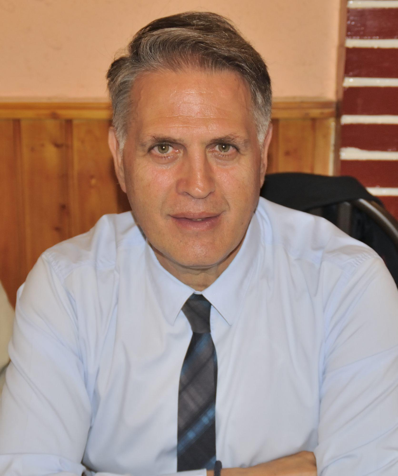 Javier Nistal