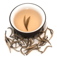 Pure Bud Silver Needle from Blue Willow Tea