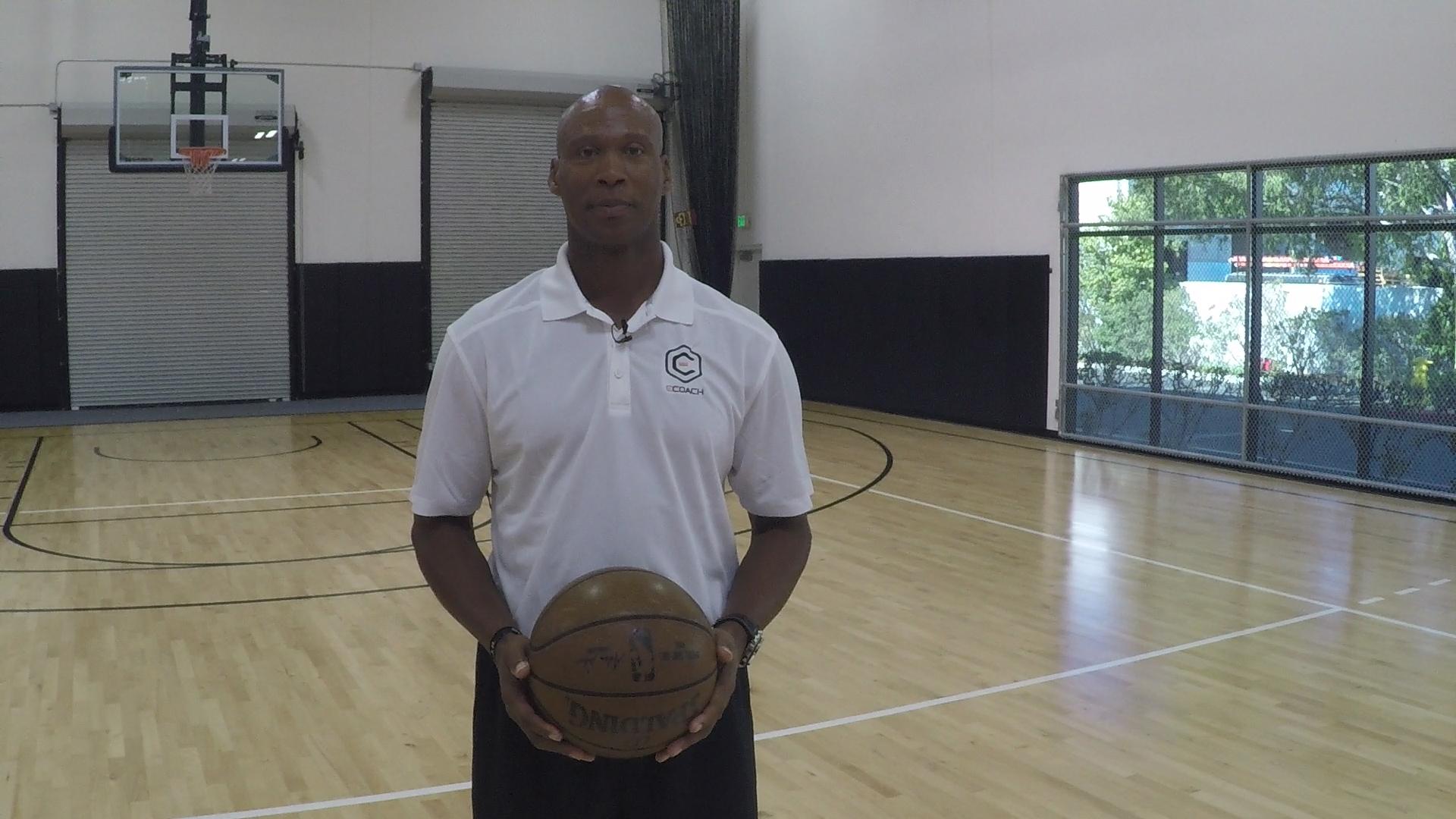Byron Scott NBA Coach