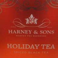 Holiday Tea from Custom - Harney & Sons