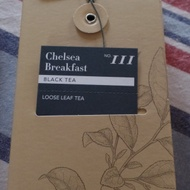 chelsea breakfast from Whittard of Chelsea