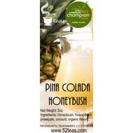 Pina Colada Honeybush from 52teas
