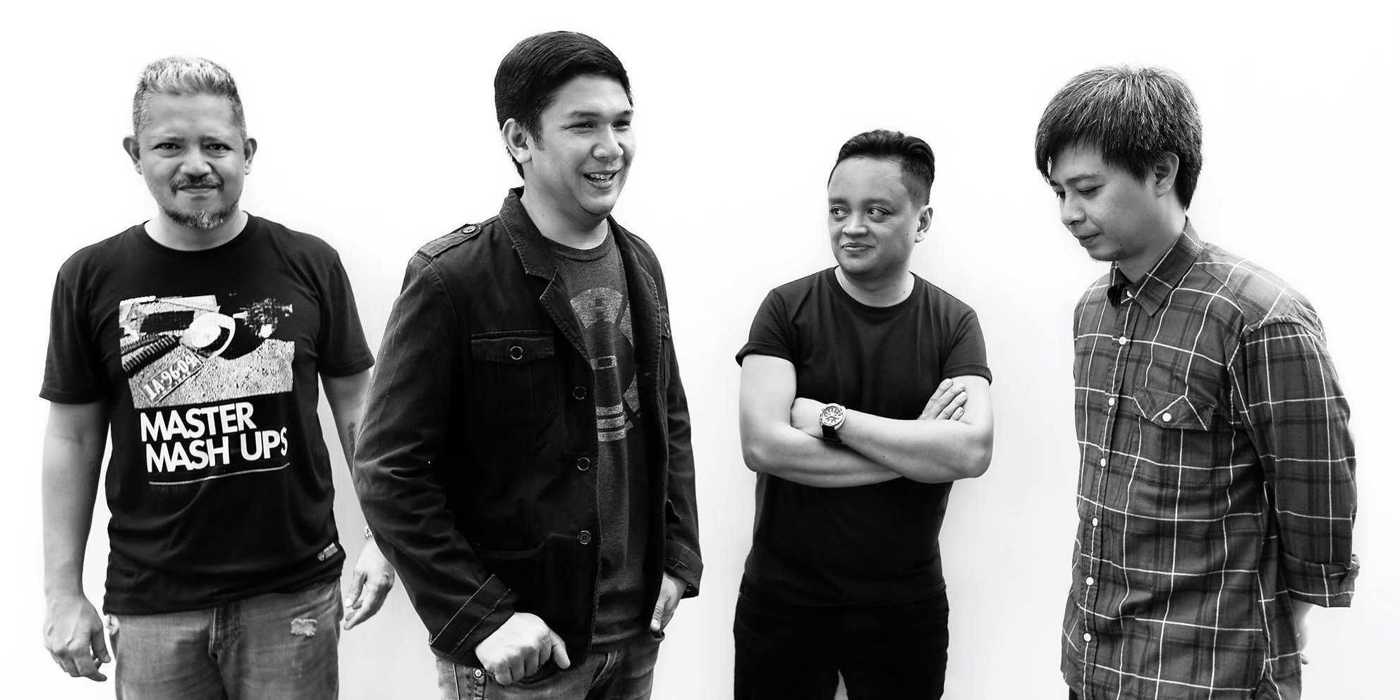 "Nathan Azarcon marks his return to Rivermaya with new single, ""Manila"" – watch & listen"