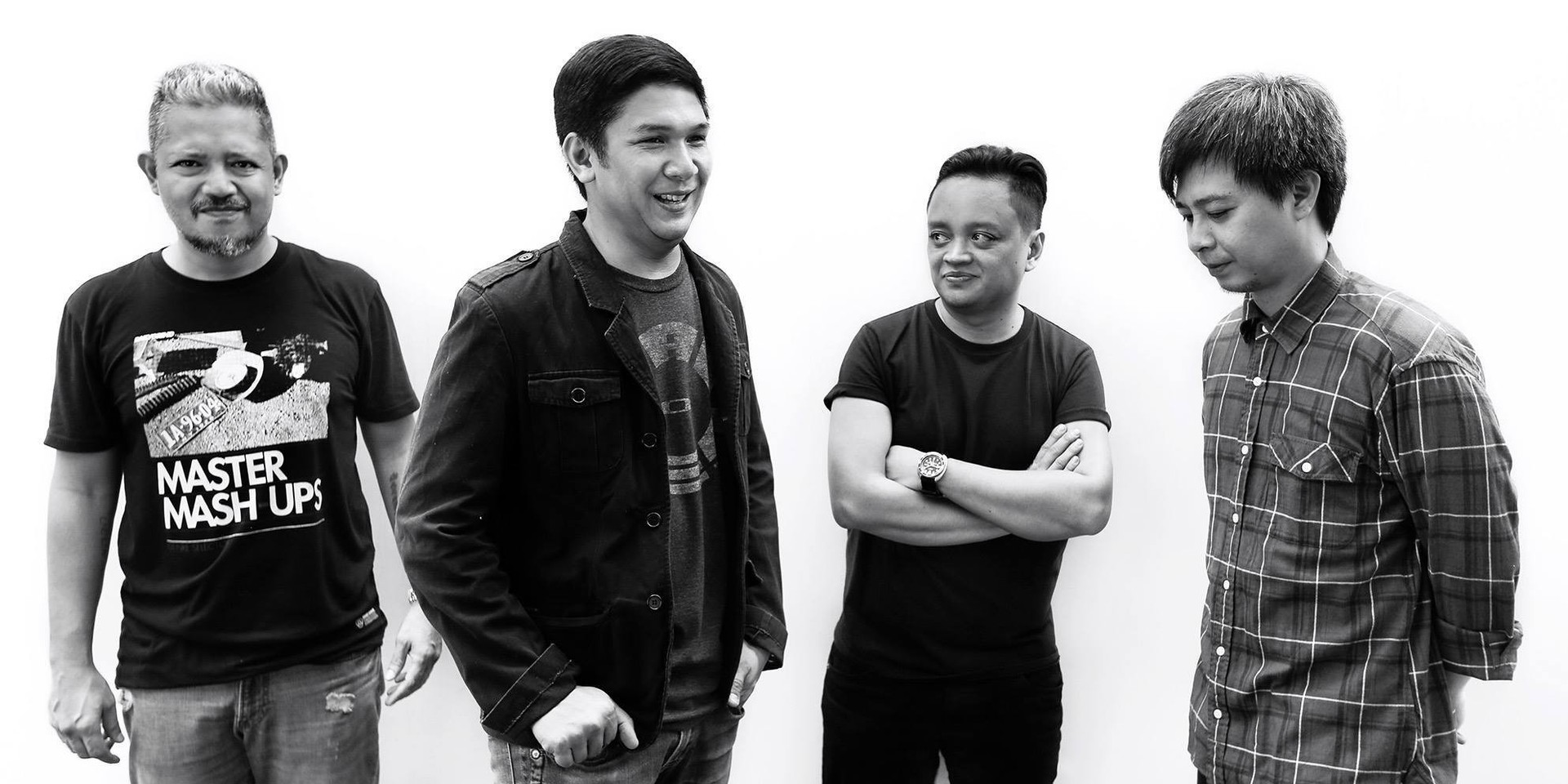 "Nathan Azarcon marks his return to Rivermaya with new single, ""Manila"" – watch & listen"