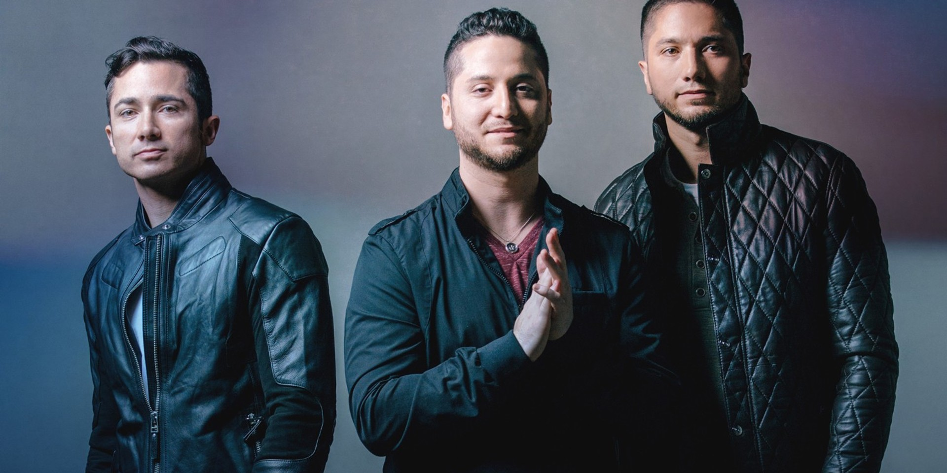 Boyce Avenue are returning to Singapore in June