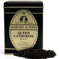 Queen Catherine from Harney & Sons
